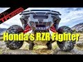 2019 Honda Talon Sport SxS Confirmed + Our Best Guess at the Specs
