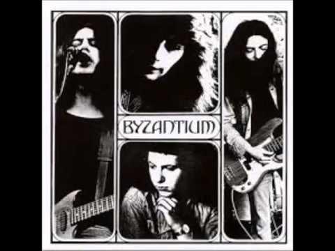 Byzantium - Morning (1972) UK Prog Rock