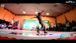 1 on 1 Bgirl Battle Cypher' Respect Culture'India 2019 // Watch In HD