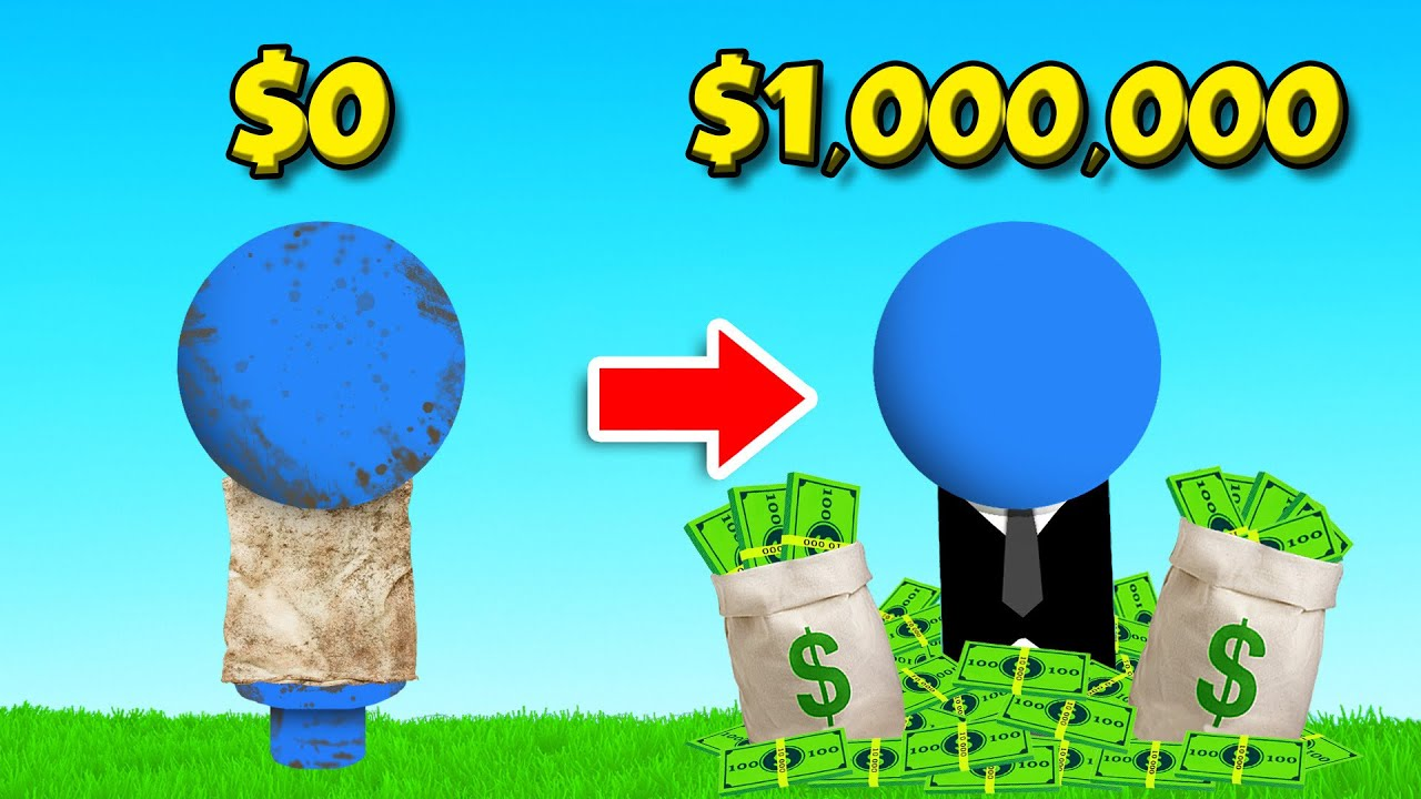 How To Become The RICHEST PLAYER In Game Of Life!