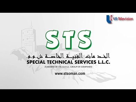 US Television - Oman 4 (Special Technical Services)