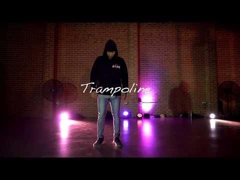 SHAED - Trampoline (Tribute To Christchurch Terrorist Attack)