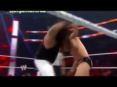 WWE ROYAL RUMBLE 2014 HİGHLİGHTS