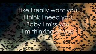 Jay Sean Maybe with HD quality (LYRICS)
