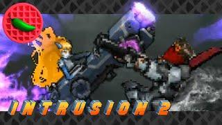 Disco Lava Fight! -- Let