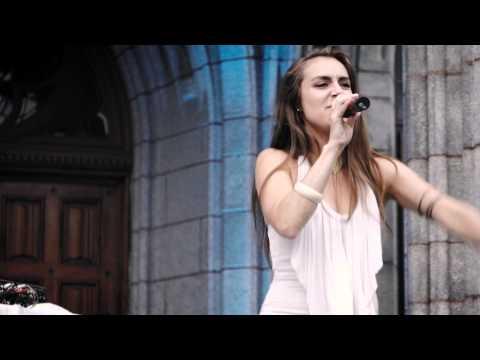Le Dîner en Blanc - Sherbrooke 2015 vidéo officielle