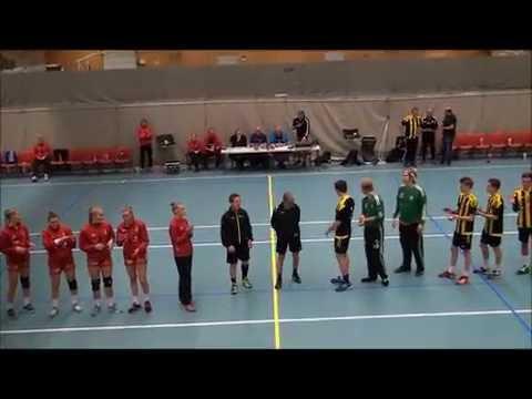 Steinkjer HK Herrer  Levanger HK Damer