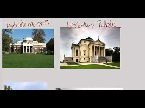 "Saylor.org ARTH207: ""Thomas Jefferson and Neoclassical Architecture in America"""
