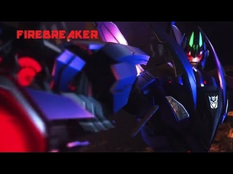 Transformers Universe - Firebreaker Overview & Gameplay