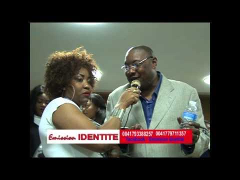 Emission Identité de Boavida Fashion avec le Pasteur MAKOLIN