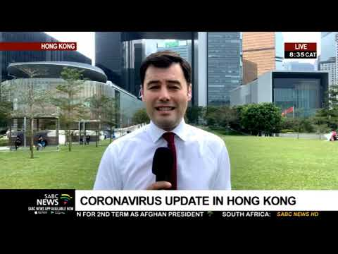 Coronavirus | China's President Xi Jinping Visits Epicentre Of The COVID-19 Outbreak