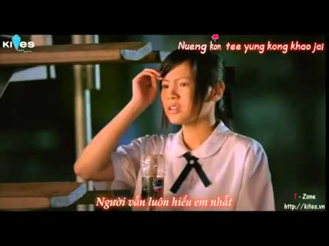 Vietsub + Kara Because Of My Heart   A Little Thing Called Love OST   YouTube