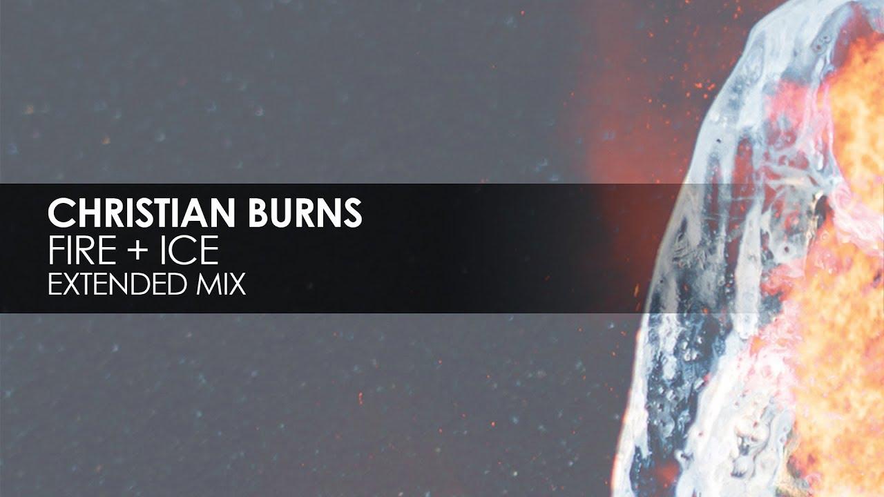 CHRISTIAN BURNS fire & ice ile ilgili görsel sonucu
