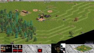 Live Stream Game Aoe 1 ( Bản hack sáng bản đồ )