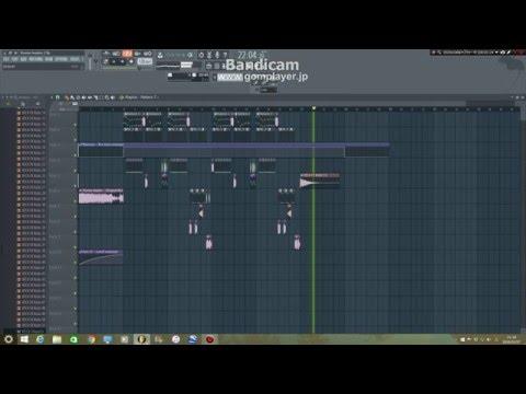 Thomas Hayden - Genie Syohe RemakeFL Studio12+FLP