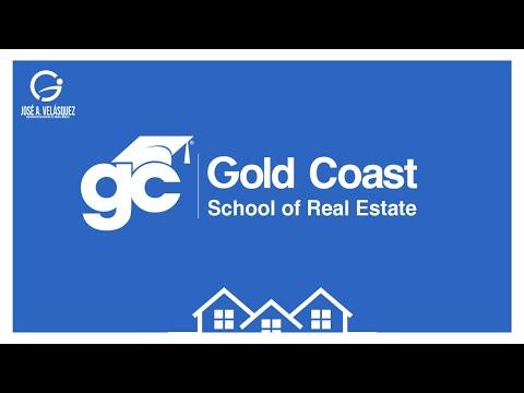 Gold Coast School con José A. Velásquez