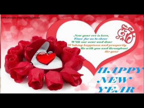happy new year 2016 new year video greeting e card new year wishes messages youtube