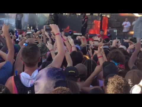 Lil Uzi Vert - Live SaTx - Mala Luna Festival pt 2