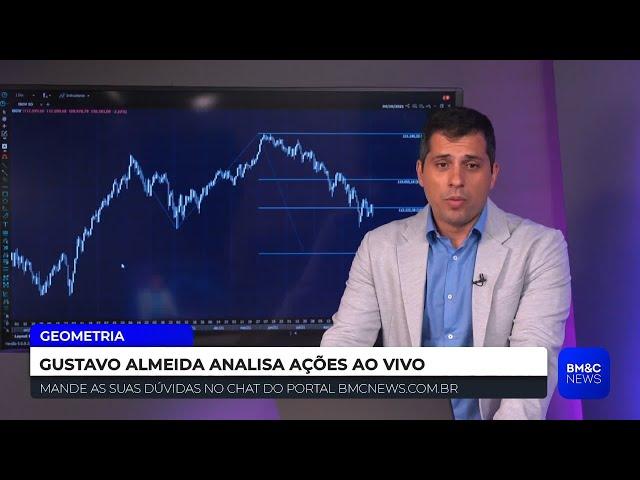 #IBOV: Guga Almeida analisa Ibovespa