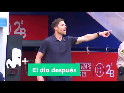 El Día Después (24/05/2021): Xabi Alonso y un ascenso histórico