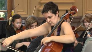 Elgar Cello Concerto in E minor Op.85 3rd Movement (slow movement)