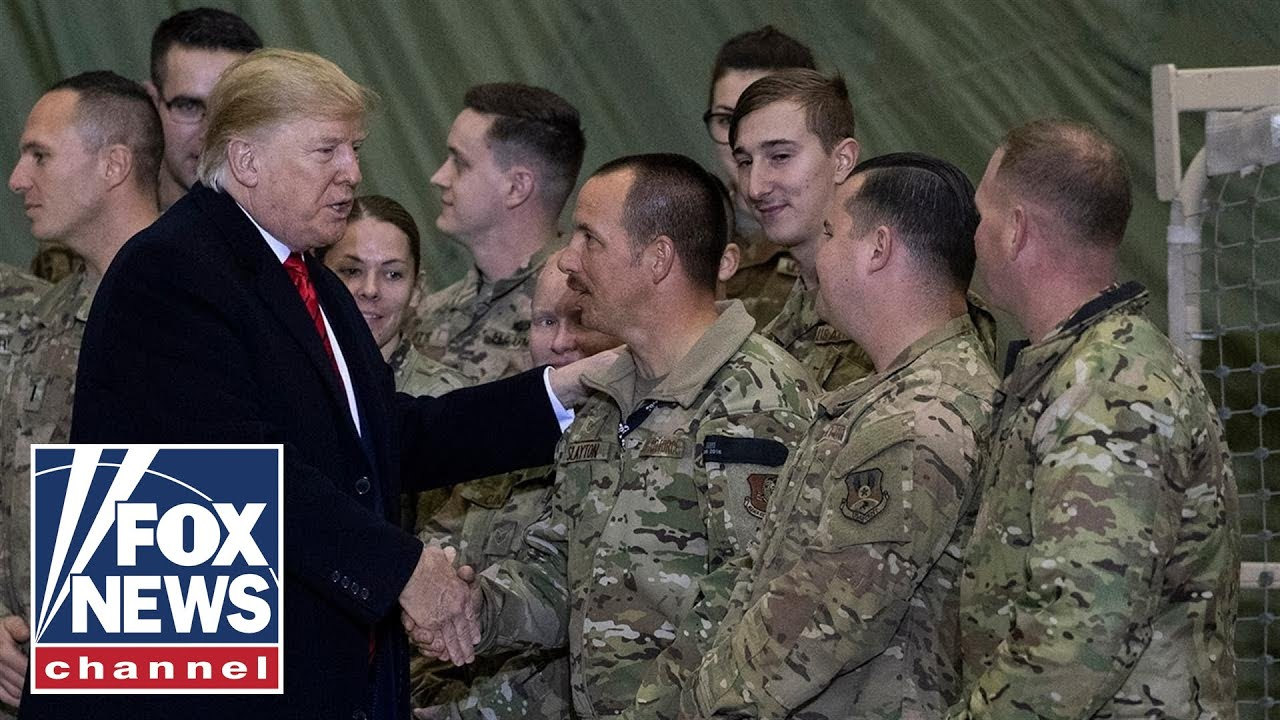 Trump says US will resume peace talks with Taliban