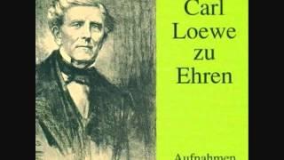 """Hermann Gura """"Das Erkennen"""" Loewe"""