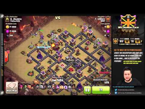 Clash of Clans War Recap #111