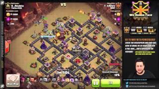 Clash of Clans War Recap #111