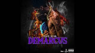 Maine Musik - Demarcus Intro (Official Audio) [DEMARCUS]