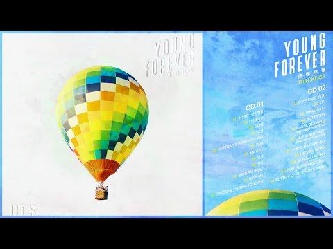 [MP3/DL] BTS (방탄소년단) - RUN (Alternative Mix) [화양연화 Young Forever (Special Album)]