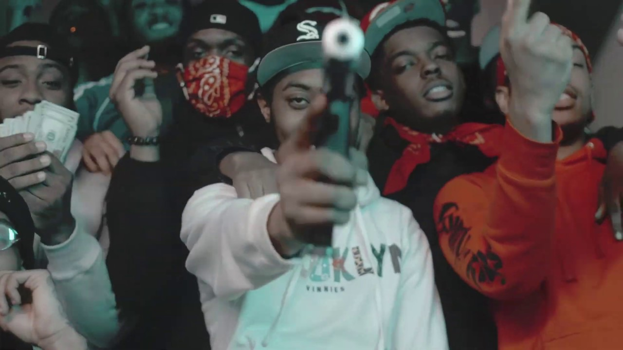 Mike Suave - No Safety (Music Video) [Shot by @Mookiemadface]