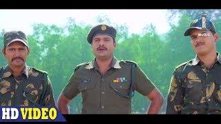 HUM HINDUSTANI | Ritesh Pandey, Kallu, Rakesh Mishra, Yash Mishra | Movie Scene