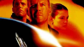 Armageddon Soundtrack - Animal Crackers - Instrumental by Steven Tyler