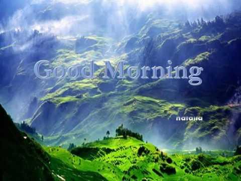 Beautiful Good Morning Gif Youtube