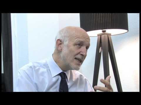 Peter Fonagy, Anna Freud Centre Chief Executive: What is Mentalization? interview