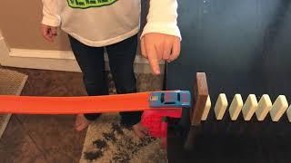 Rube Goldberg easy examples