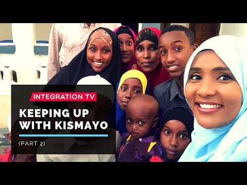 Keeping Up With Kismayo (Part 2)