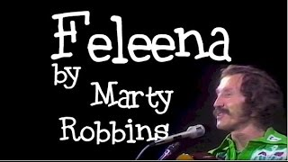 Marty Robbins Feleena.avi