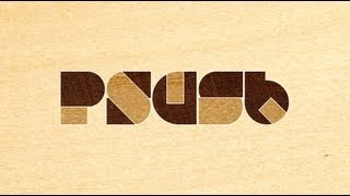 Photoshop Cs6 | Tutorial | Wood Text Effect