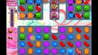 Candy Crush Saga Level 1130 No Boosters