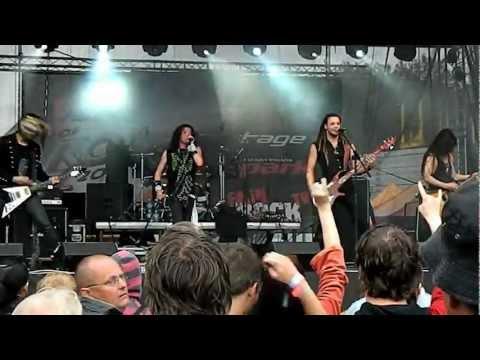 Neonfly Masters of Rock 2012 - II