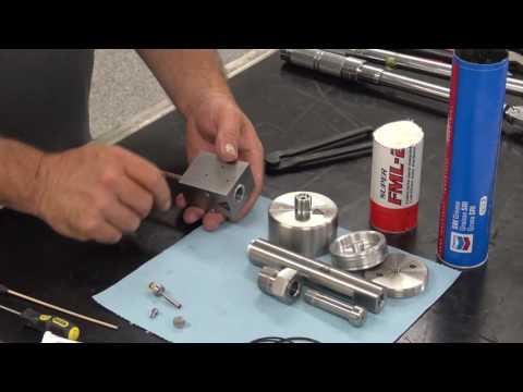 WSI – K Series Normally Open Pnuematic Valve Repair Instructional Video