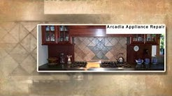 Refrigerator Repair Arcadia - Appliance Repair Arcadia (626) 414-5268