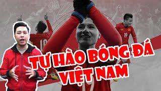 Tin nóng AFF Cup 2018 | Niềm tự hào bóng đá Việt Nam mang tên Quang Hải