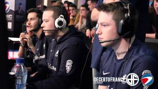 Montage post-Paris Games Week / ESWC 2013