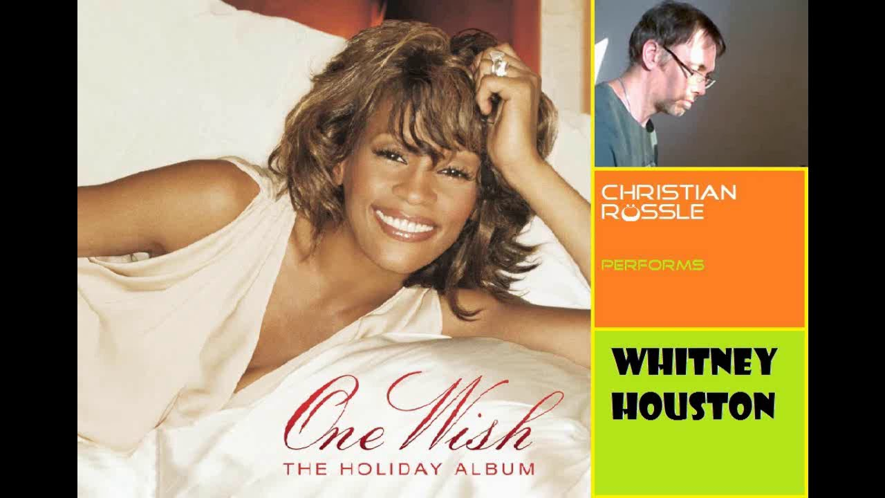 have yourself a merry little christmas whitney houston instrumental by ch rssle - Whitney Houston Have Yourself A Merry Little Christmas