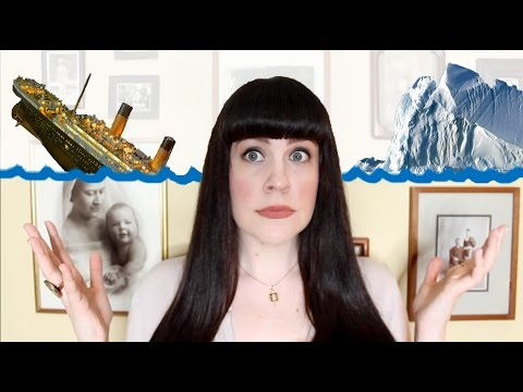 WHAT HAPPENED TO TITANIC'S DEAD?