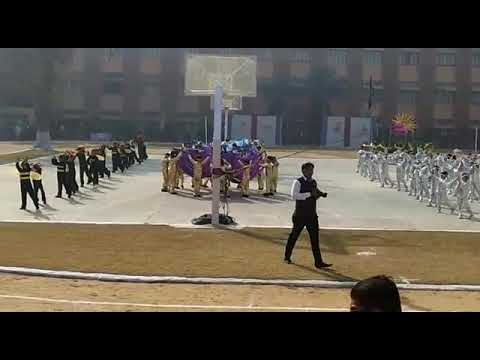 Air Force Bal Bharti School Lodhi Rod New Delhi.(2)