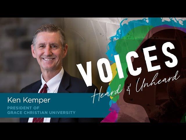 Value of Adversity | Ken Kemper